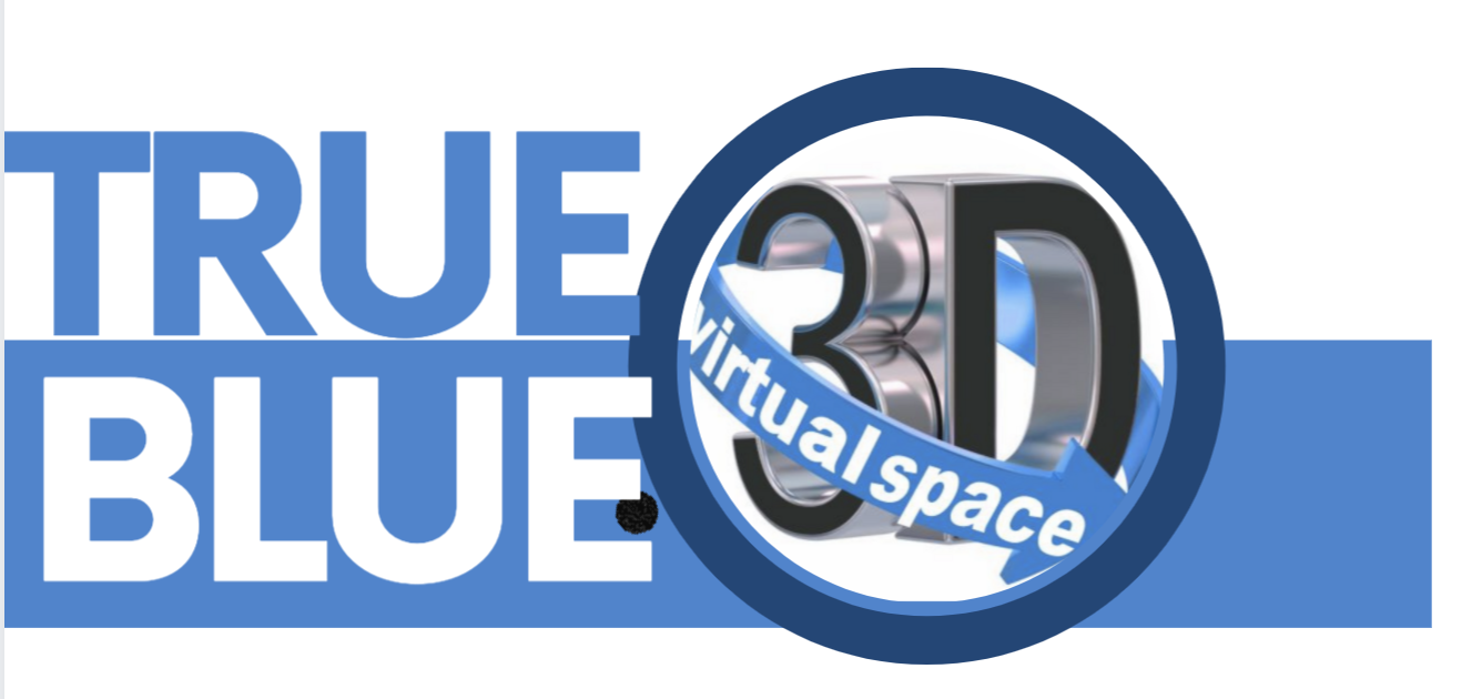 True Blue 3D Spaces – Virtual Tours. Matterport and Leica Point Cloud Service Providers in South Africa